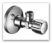 "Rohový ventil Schell Comfort 1/2""x3/8""bez matky 052120699"