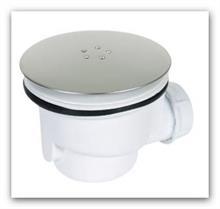 Sifon sprchové vaničky MSO 90 chrom
