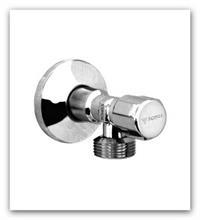 """Pračkový ventil Schell 1/2""""x3/4"""" 033000699"""
