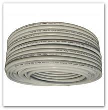Vícevrstvá trubka PEX-AL-PEX 16x2 s hliníkovou folií pro podlahové vytápění
