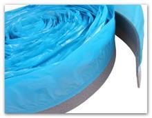 Dilatační pás samolepicí pro podlahové vytápění Tubex 8/150mm
