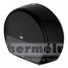 Zásobník na mini Jumbo toaletní papír T-Box Mini TORK černý T2 NEW