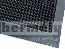 Rohož gumová FINGERTIP 90x180x1,6cm