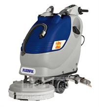 Podlahový mycí stroj RUBY 48BLT maxi - bateriový