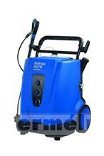 Vysokotlaký čistič s ohřevem - MH 1C-110/600