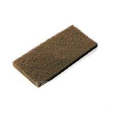 Pad ruční podlahový hnědý