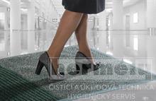 Textilní rohož MULTI VIP 100x200cm