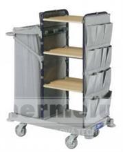 Úklidový vozík GREEN HOTEL 944