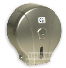zásobník na toaletní papír caren 28 JUMBO - metallic