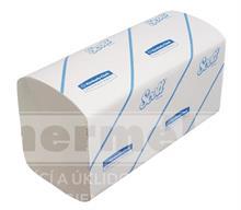Papírové ručníky skládané - SCOTT