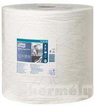 Průmyslová utěrka papírová Tork Advanced 420 velká role šířky 37cm