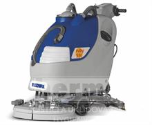 Podlahový mycí stroj RUBY 55BT - bateriový