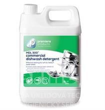 Machine Dishwash Liquid 300,  5l