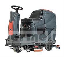 Mycí stroj se sedící obsluhou - AS 710R VIPER