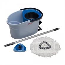 Úklidový kbelík VILEDA UltraSPIN Mini Ready-to-Go sada