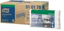 Netkaná textilie Tork Premium 510 Top Pak bílá