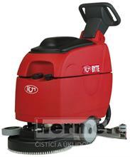 Mycí podlahový stroj BYTE 461 CB - NOVINKA 2016