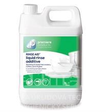 Leštidlo pro myčky nádobí Rinse aid  5l
