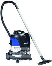 Vysavač prachu a tekutin Nilfisk AERO 21-01 PC INOX s oklepem filtru