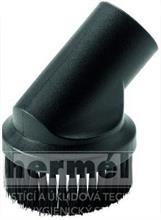 Kulatý kartáč, hubice pr. 32 mm