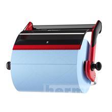 Nástěnný držák TORK průmyslových utěrek W1