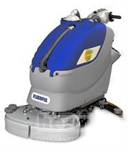 Mycí podlahový stroj JADE 66