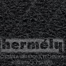 Vstupní rohož Coral grip HD s rubovou vinylovou vrstvou Everfort s náběhovými hranami