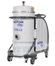 Průmylový vysavač Nilfisk CFM CTS