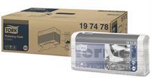 Netkaná textilie TORK PREMIUM - leštění TOP PAK new 125ks
