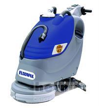Mycí podlahový stroj RUBY 43 B PLUS