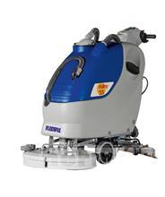 Podlahový mycí stroj RUBY 55B - bateriový