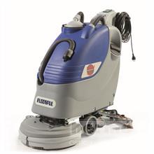 Podlahový mycí stroj RUBY 48E - kabelový