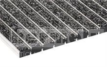 OSLO hliníková rohož na hrubé nečistoty 26mm