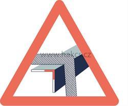 Zatahovací zachycovač pádu s ocelovým lankem pro ostré hrany NANO-LOK EDGE 3500245