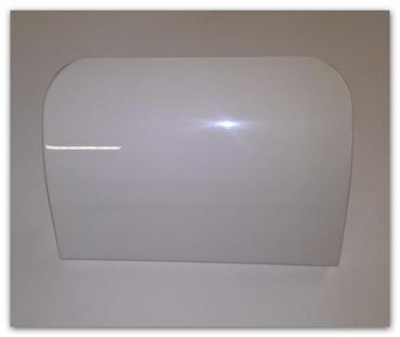 Ovládací klapka nástěnné WC nádržky Geberit AP113 Natura 238.067.11.1