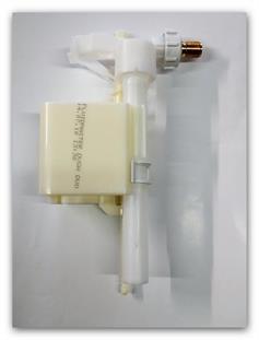 """Univerzální napouštěcí ventil boční 3/8"""" LIV Fluidmaster 229109 sada HDV"""