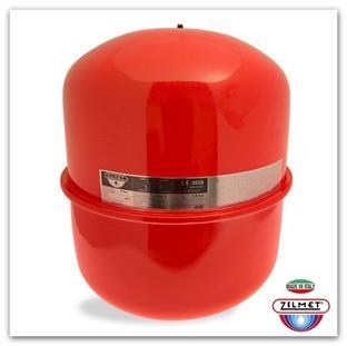 Expanzní nádoba membránová pro topné systémy ZILMET CAL-PRO 50l