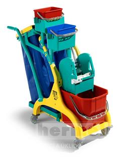 Úklidový vozík NICK STAR 30