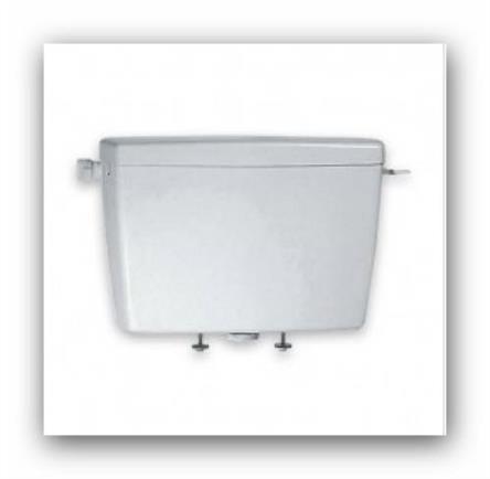 WC nádržka pro kombinační mísy SAM T2450
