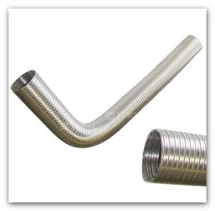 SEMIFLEX trubka ventilační hliníková flexi 150x1000mm