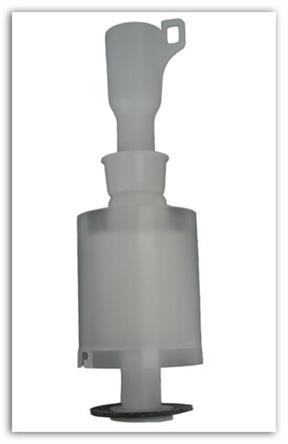 Vypouštěcí ventil GEBERIT AP112 (Fontana) 238.080.00.1 pro nádržky na zeď