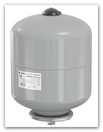 Expanzní nádoba pro systémy s pitnou vodou Airfix P 2L 10BAR