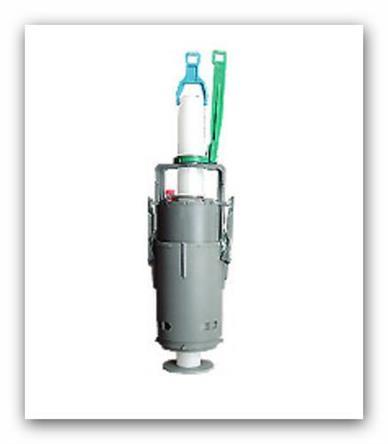 Vypouštěcí ventil JOMO TSR 171-57808000-00