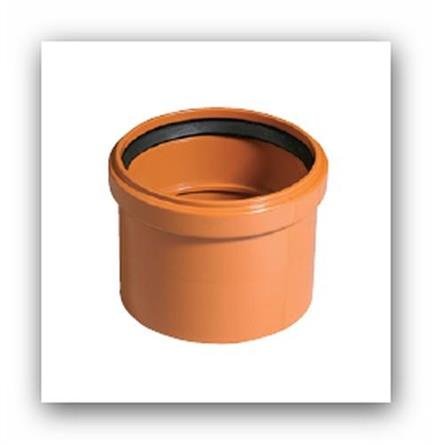 Kanalizační samostatné hrdlo KGAM 125