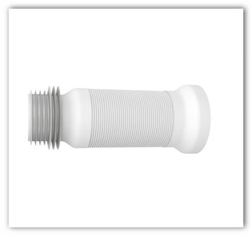 Flexibilní připojení na WC 110 pružné STY-530-F