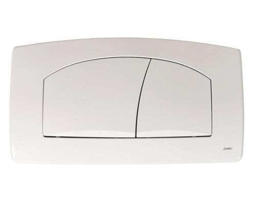 JOMO ovládací tlačítko TSR 2mm bílé 167-27050001-00