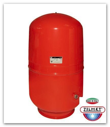 Expanzní nádoba membránová pro topné systémy ZILMET CAL-PRO 150l