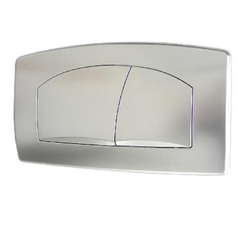JOMO ovládací tlačítko TSR 2mm matný chrom 167-27050030-00