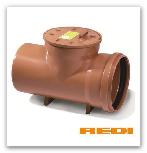 Kanalizační zpětná klapka CLASSICA DN 250