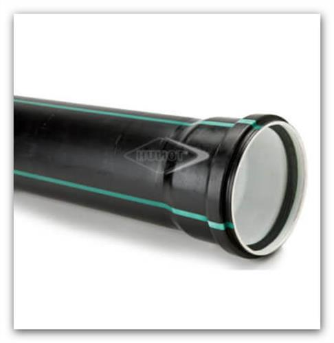 USEM trubka odhlučněné kanalizace DN 110x150mm